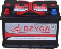 Автоаккумулятор Dzyga Standard