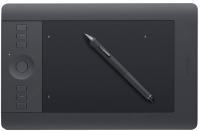 Фото - Графический планшет Wacom Intuos Pro Small