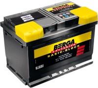 Автоаккумулятор Berga Basic-Block