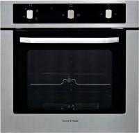 Фото - Духовой шкаф Gunter&Hauer EOG 608 E нержавеющая сталь