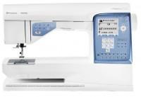 Швейная машина, оверлок Husqvarna Sapphire 875 Quilt