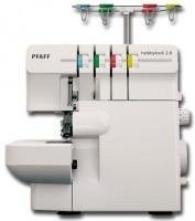 Швейная машина, оверлок Pfaff Hobbylock 2.0