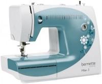 Швейная машина, оверлок BERNINA Bernette Milan 3