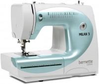 Швейная машина, оверлок BERNINA Bernette Milan 5