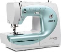 Швейная машина, оверлок BERNINA Bernette Milan 7