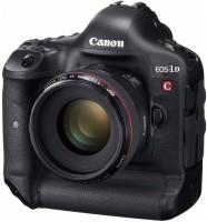 Фотоаппарат Canon EOS 1D C kit