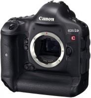 Фотоаппарат Canon EOS 1D C  body