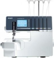 Швейная машина, оверлок Pfaff Coverlock 4.0