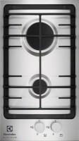 Варочная поверхность Electrolux EGG 93322 NX нержавеющая сталь
