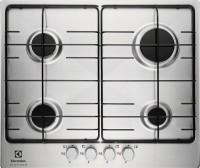 Фото - Варочная поверхность Electrolux EGG 96242 NX нержавеющая сталь