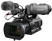 Фото - Видеокамера Sony PMW-300K2