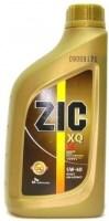 Моторное масло ZIC XQ LS 5W-40 1L