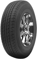 Шины Bridgestone Dueler H/P 92A  265/50 R20 107V