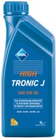 Моторное масло Aral High Tronic J 5W-30 1л