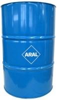 Моторное масло Aral Mega Turboral 10W-40 208л