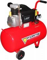 Компрессор Forte FL-50 50л