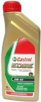 Моторное масло Castrol Edge 0W-40 1л