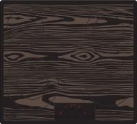 Фото - Варочная поверхность Hansa BHC63501 коричневый