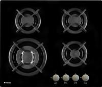 Фото - Варочная поверхность Hansa BHKS6113 черный