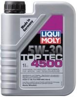 Моторное масло Liqui Moly Top Tec 4500 5W-30 1л