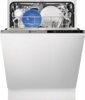 Фото - Встраиваемая посудомоечная машина Electrolux ESL 6374
