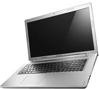 Фото - Ноутбук Lenovo IdeaPad Z710 (Z710 59-426148)