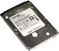 Жесткий диск Toshiba MQ01ACFxxx MQ01ACF050 500ГБ