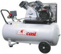 Компрессор AirCast SB4/S-100.LB30A 100л сеть (220 В)