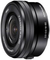 Объектив Sony SEL-P1650 16-50mm F3.5-5.6 OSS