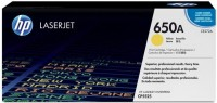 Картридж HP 650A CE272A