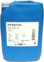 Моторное масло Aral Blue Tronic 10W-40 20L