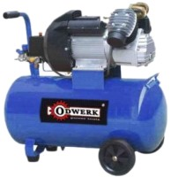 Компрессор Odwerk TAV 4050 50л сеть (220 В)