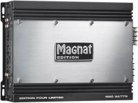 Автопідсилювач Magnat Edition Four Limited