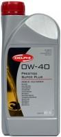 Моторное масло Delphi Prestige Super Plus 0W-40 1л
