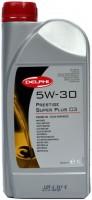 Моторное масло Delphi Prestige Super Plus C3 5W-30 1л