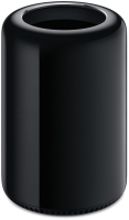 Персональный компьютер Apple Mac Pro 2013