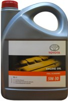 Моторное масло Toyota Engine Oil Fuel Economy 5W-30 5L