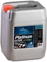 Моторное масло Orlen Platinum Ultor Extreme 10W-40 20л