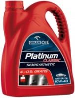 Моторное масло Orlen Platinum Classic 10W-40 4.5л