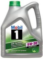 Моторное масло MOBIL ESP Formula 5W-30 4L