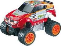 Радиоуправляемая машина Auldey Mitsubishi 2006 Dakar Pajero Evolution Rally 1:28