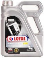 Моторное масло Lotos Semisyntetic LPG 10W-40 4L