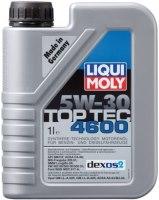 Моторное масло Liqui Moly Top Tec 4600 5W-30 1л