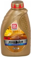 Моторное масло Lukoil Luxe 10W-40 SL/CF 1L