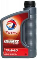 Моторное масло Total Quartz 5000 15W-40 1л
