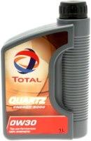 Моторное масло Total Quartz 9000 Energy 0W-30 1л