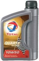 Моторное масло Total Quartz Racing 10W-50 1л