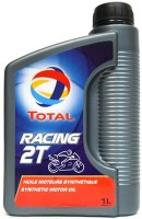Моторное масло Total Racing 2T 1L 1л