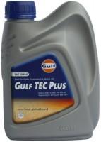 Моторное масло Gulf Tec Plus 10W-40 1л