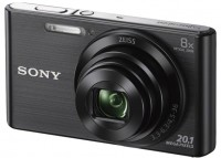 Фотоаппарат Sony W830